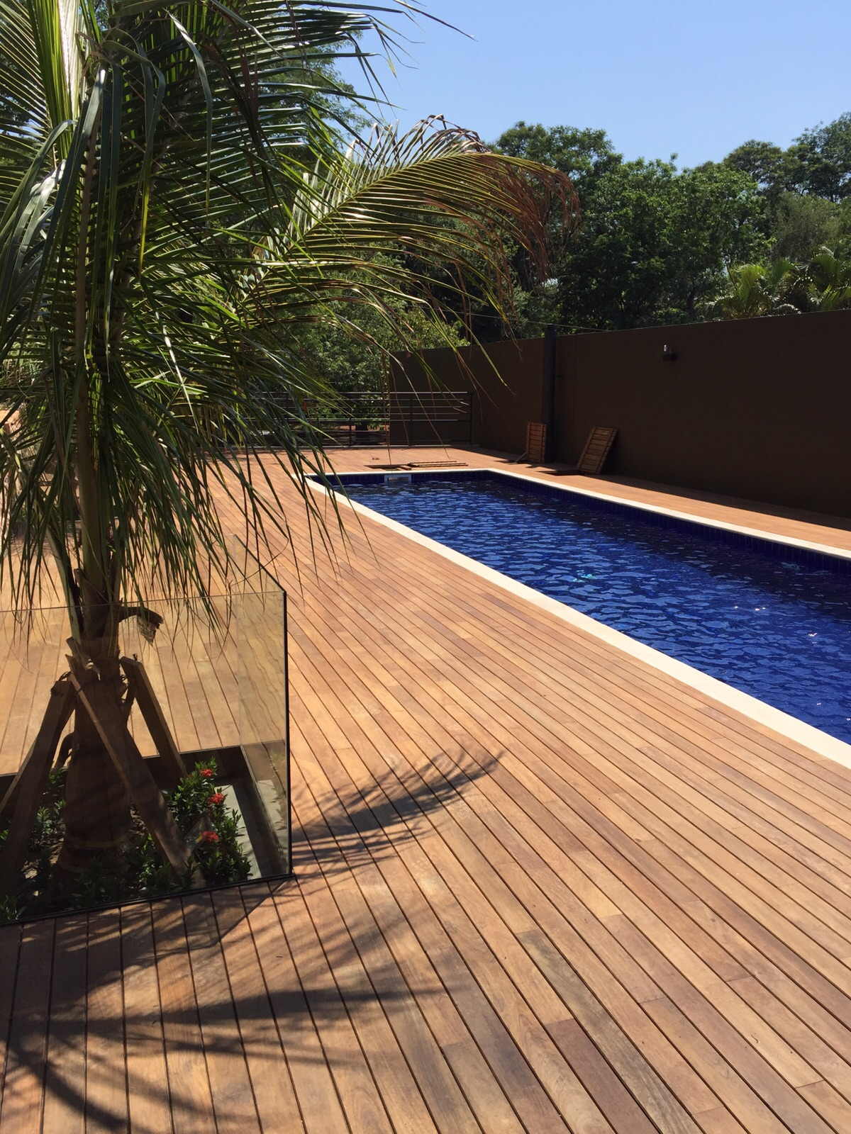 Finest Hardwood Decking