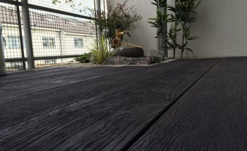 Millboard Carbonised Decking